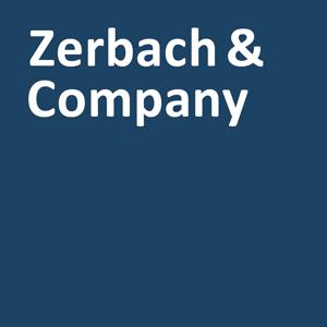 Logo Zerbach & Company