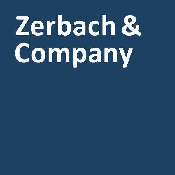 Logo Zerbach & Compan