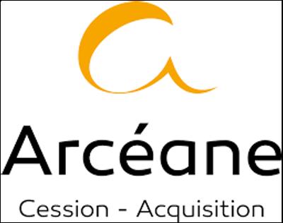 Logo Arceane